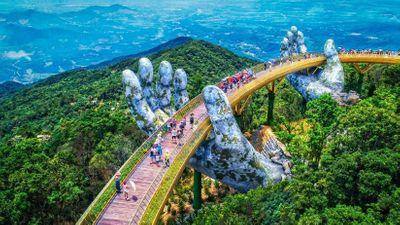 """Sức hấp dẫn của những """"đỉnh cao giải trí"""" Việt Nam  - ảnh 1"""