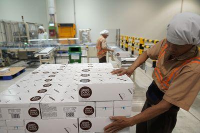 Nestlé Việt Nam quảng bá sản phẩm cà phê chất lượng cao Việt Nam ra thế giới  - ảnh 1