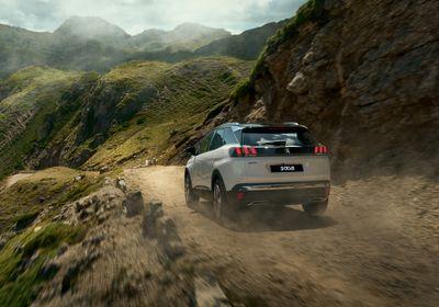 Bộ đôi SUV Peugeot 3008  & 5008 có thêm phiên bản mới  - ảnh 1