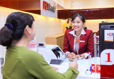 HDBank giảm đến 5% lãi suất cho vay cá nhân và hộ kinh doanh nhỏ  - ảnh 1