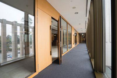 Cửa gỗ chống cháy Eurowindow – Kiến tạo không gian xanh, an toàn cho các căn hộ chung cư  - ảnh 1