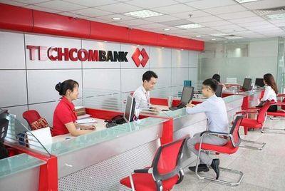 Lực lượng an ninh chi nhánh Sóc Sơn Techcombank ngăn chặn thành công vụ cướp có vũ trang  - ảnh 1