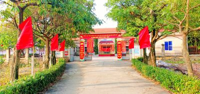 Đảng bộ xã Đông Xuân (Sóc sơn – Hà Nội): Thực hiện thắng lợi Nghị quyết đại hội Đảng bộ nhiệm kỳ 2015-2020 - ảnh 1