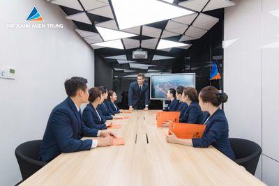 Đất Xanh Miền Trung lọt top 15 doanh nghiệp tăng trưởng nhanh nhất năm 2020  - ảnh 1