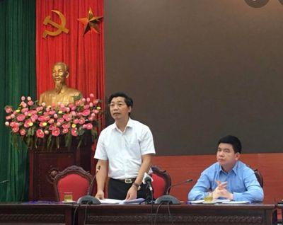 Huyện Thường Tín - Hà Nội: Đẩy mạnh phát triến Kinh tế xã hội nâng cao đời sống nhân dân  - ảnh 1