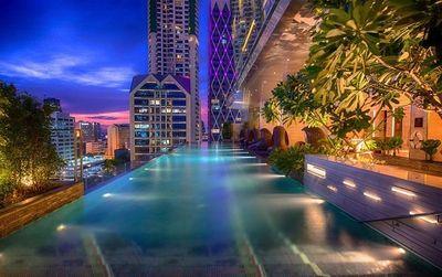 Đơn vị quản lý khách sạn quốc tế - họ là ai?  - ảnh 1