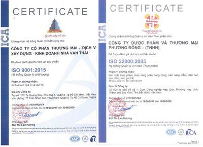 ICA Việt Nam cấp giấy chứng nhận cho doanh nghiệp khi chưa được cấp phép - ảnh 1