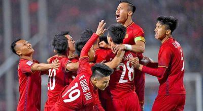 Đội hình tuyển Việt Nam gặp Malaysia: Lão tướng Anh Đức đá trung phong cắm, Công Phượng dự bị? - ảnh 1