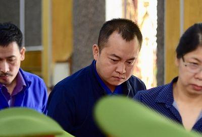 Xét xử vụ gian lận thi cử ở Sơn La: Cựu cán bộ công an nâng điểm vì thân quen, không có lợi ích vật chất - ảnh 1
