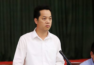 Hà Nội thông báo nước sạch sông Đà đã an toàn để ăn uống - ảnh 1