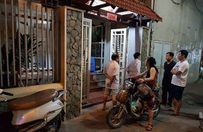 Hà Nội: Nguyên nhân khiến nam thanh niên tử vong khi thau rửa bể nước ăn gia đình - ảnh 1
