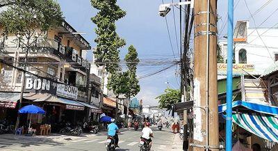 Lãnh đạo tỉnh Vĩnh Long lên tiếng vụ chi gần 200 tỷ đồng lắp đặt camera giám sát - ảnh 1