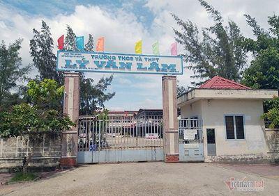 """Vụ nữ giáo viên vay tiền trên mạng khiến đồng nghiệp bị """"khủng bố"""": Chủ tịch tỉnh Cà Mau chỉ đạo làm rõ - ảnh 1"""