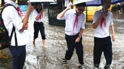 Tin tức thời sự mới nóng nhất hôm nay 30/10/2019: Học sinh, sinh viên Khánh Hòa nghỉ học 2 ngày tránh bão - ảnh 1