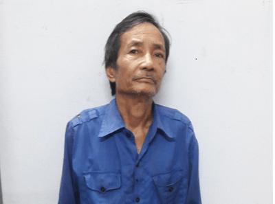 Tây Ninh: Bắt giữ đối tượng truy nã đặc biệt nguy hiểm sau 36 năm lẩn trốn - ảnh 1