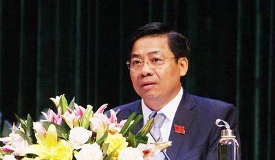 Thủ tướng phê chuẩn ông Dương Văn Thái làm chủ tịch UBND tỉnh Bắc Giang - ảnh 1