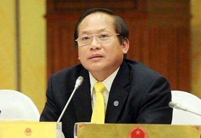 Triệu tập ông Trương Minh Tuấn tới phiên tòa xét xử vụ đánh bạc nghìn tỷ - ảnh 1