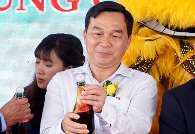 Bình Thuận: Kỷ luật giáng chức Phó Giám đốc sở TN&MT vì sai phạm trong quản lý đất đai - ảnh 1