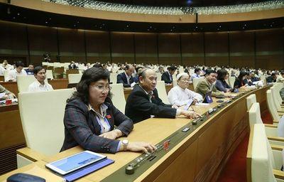Hà Nội: Thí điểm chính quyền đô thị không Hội đồng nhân dân phường - ảnh 1