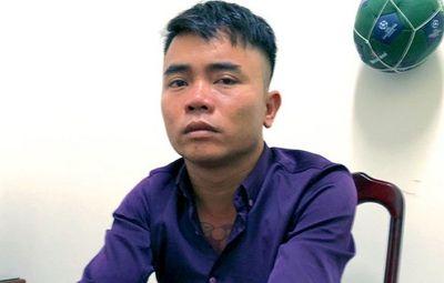 Khánh Hòa: Bảo vệ quán karaoke chém khách tử vong vì mâu thuẫn chuyện dắt xe - ảnh 1