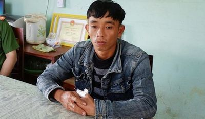Quảng Nam: Mang súng đi dọa tình địch, người đàn ông bị đâm tử vong - ảnh 1