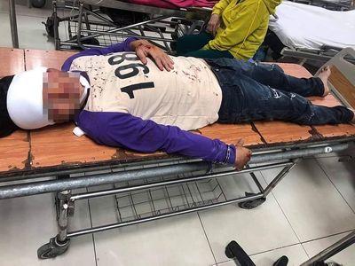 Tin tức thời sự mới nóng nhất hôm nay 12/12/2019: Nam sinh lớp 10 bị đâm tử vong khi đang tập đồng diễn - ảnh 1