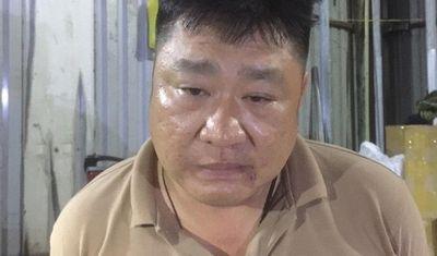 """TP.HCM: Bắt giam """"ông trùm"""" buôn lậu hàng hóa qua Campuchia  - ảnh 1"""