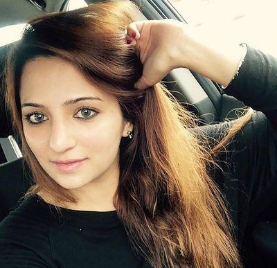 Hoa hậu Pakistan qua đời ở tuổi 32 do tai nạn xe hơi - ảnh 1