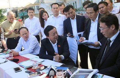 """Jebo: Chủ tịch Chung """"thông tin sai sự thật' - ảnh 1"""