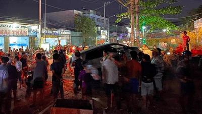 """Tin tức thời sự mới nóng nhất hôm nay 10/12/2019: Hơn 100 """"dân chơi"""" dương tính với ma túy tại 2 quán bar lớn ở Đồng Nai - ảnh 1"""