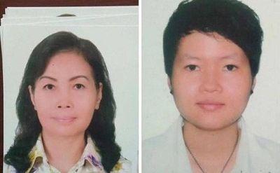 Vụ thi thể giấu trong bê tông ở Bình Dương: Mẹ một nạn nhân theo giáo phái lạ - ảnh 1