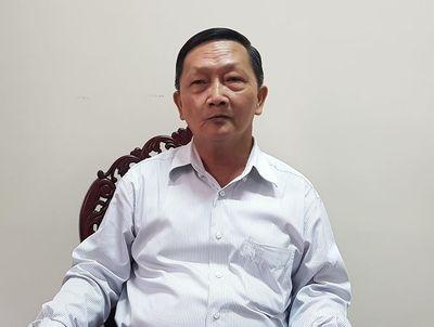 """Tỉnh ủy Sóc Trăng phủ nhận việc được """"đại gia"""" xăng dầu Trịnh Sướng tài trợ đi nước ngoài - ảnh 1"""