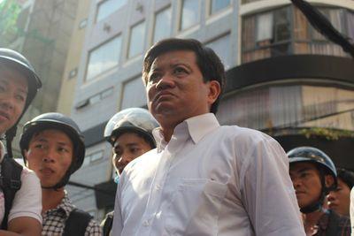Bộ trưởng Bộ Nội vụ lên tiếng về quyết định từ chức của ông Đoàn Ngọc Hải  - ảnh 1