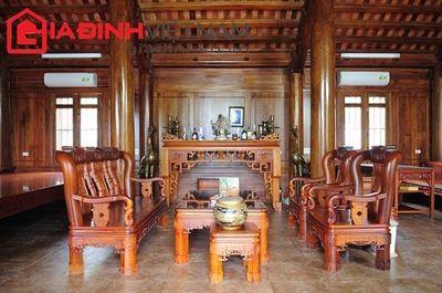 Choáng váng trước khối tài sản khổng lồ của ông chủ Mường Thanh Lê Thanh Thản - ảnh 1