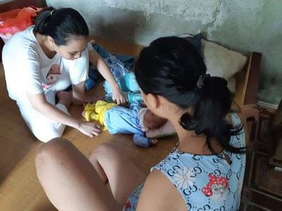 Luật sư lên tiếng vụ cha đẻ hiếp dâm con gái thiểu năng đến sinh con ở Phú Thọ - ảnh 1