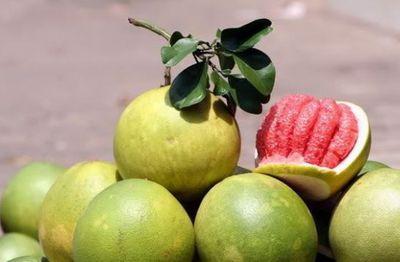 Top 3 loại trái cây giúp giảm cân vèo vèo lại lợi đường tiêu hóa khiến chị em mê mẩn - ảnh 1