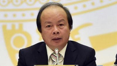 Tin tức thời sự mới nóng nhất hôm nay 30/7/2019: Thi hành kỷ luật cảnh cáo đối với thứ trưởng Bộ Tài chính Huỳnh Quang Hải - ảnh 1