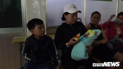 Tin tức thời sự mới nóng nhất hôm nay 11/8/2019: Cô giáo mầm non khiến 3 trẻ bị bỏng nặng - ảnh 1