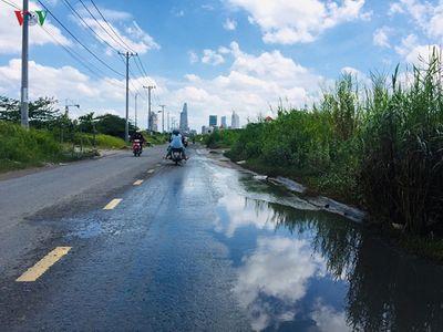 TP HCM: 16h hôm nay (14/8) dự kiến họp báo về Khu đô thị mới Thủ Thiêm - ảnh 1
