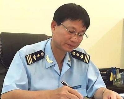 Dùng văn bằng không hợp pháp, Phó Cục trưởng Cục Hải quan TP.HCM bị kỷ luật - ảnh 1