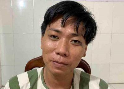 TP HCM: Gã bảo vệ lén quay lại video khi dâm ô thiếu nữ trong quán cà phê - ảnh 1