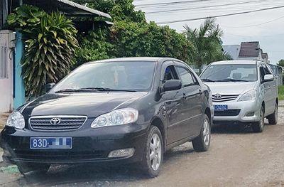 Tin tức thời sự mới nóng nhất hôm nay 26/8/2019: Không kỷ luật cán bộ dùng xe công đi đám cưới con bà Hồ Thị Cẩm Đào - ảnh 1