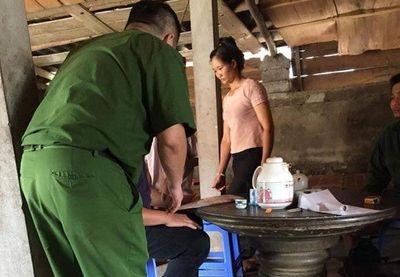 Tuyên Quang: Nam thanh niên bị bạn chém trọng thương chỉ vì mâu thuẫn chuyện trả tiền ăn sáng - ảnh 1
