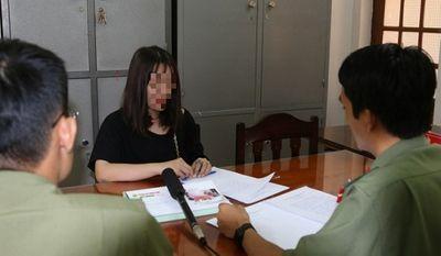 """Lời khai bất ngờ của cô gái trẻ tung tin đồn """"vi khuẩn ăn thịt người"""" xuất hiện ở Quảng Bình - ảnh 1"""