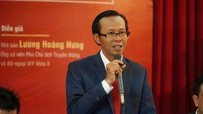 """Nghịch lý bản quyền truyền hình các trận đấu của tuyển Việt Nam: Bao giờ hết cảnh mua giá """"cắt cổ"""" bán như… cho không? - ảnh 1"""