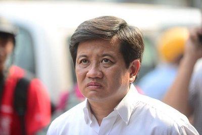 Sau 3 tháng nộp đơn xin từ chức, ông Đoàn Ngọc Hải chính thức được nghỉ việc - ảnh 1
