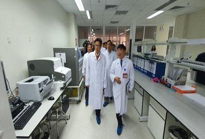 Tin tức thời sự mới nóng nhất hôm nay 25/1/2020: Bộ Y tế khuyến cáo cách phòng tránh lây nhiễm virus corona - ảnh 1