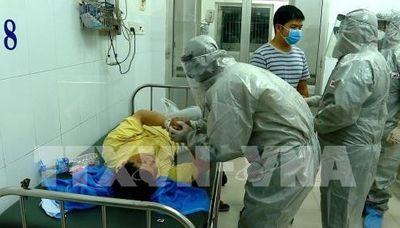 Tin tức thời sự mới nóng nhất hôm nay 31/1/2020: 3 công dân Việt Nam bay về từ Vũ Hán dương tính với virus corona - ảnh 1