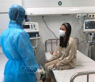 Bộ Y tế bác tin đồn bệnh nhân Việt Nam nhiễm virus corona tử vong - ảnh 1