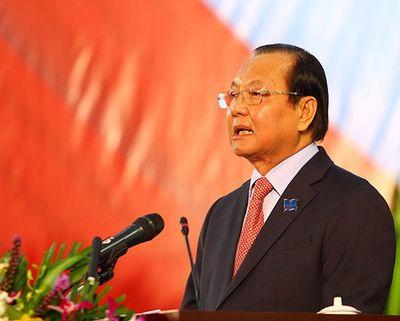 Xem xét kỷ luật nguyên Bí thư Thành ủy TP.HCM Lê Thanh Hải - ảnh 1